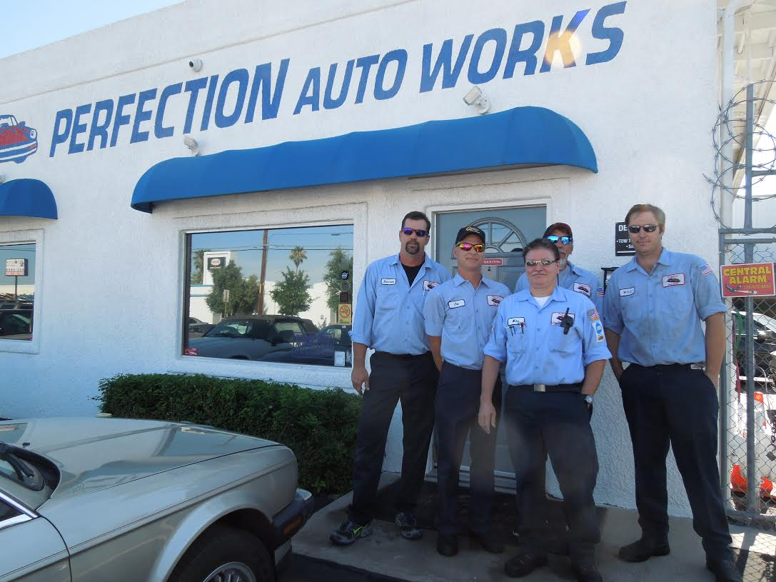 Complete BMW, Mercedes, Audi, Porsche and Truck Repair